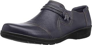 Clarks Cheyn Madi 女士乐福鞋