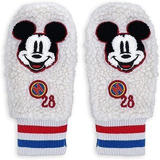 Disney Mickey Mouse 男童连指手套