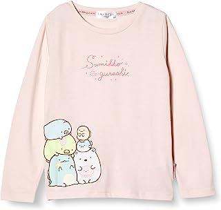 [角落生物] 角落生物 T恤 儿童 G5121G 粉色 130厘米 130