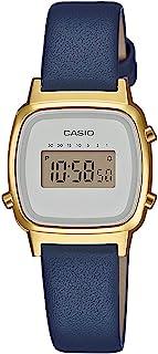 Casio 卡西欧系列复古女士数字手表