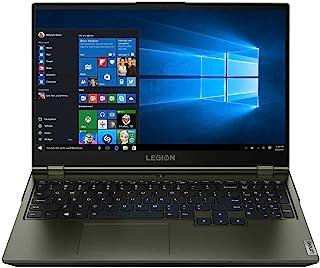 Lenovo 联想 Legion 5 15.6 英寸 LED 背光 Antiglare FHD 游戏笔记本电脑 * 10 代 Intel Core 英特尔酷睿 i7-10750H 16GB RAM 1TB HDD + 512GB NVMe SS...