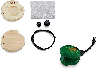 SUZUKI 铃木 手工乐器系列 响铃套装 S尺寸 CSK-1