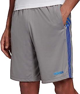 adidas 阿迪达斯 男式 Deisgn2move Climacool 3S 针织短裤 (GL1955)