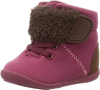 MoonStar 婴儿鞋 靴子 12~16cm 男孩 女孩 宝宝 MS B122