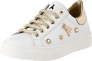 Patrizia Pepe Kids 女士 Ppj55 运动鞋