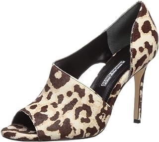 CHARLES DAVID 女式国会高跟鞋