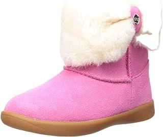 UGG 儿童 T Ramona 时尚靴子