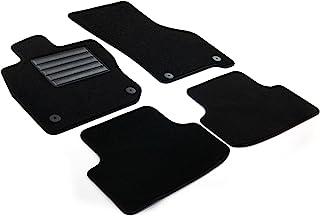 MTM SP-9155 贴合丝绒脚垫 奥迪 A3 (8Y) MHEV/TFSI 08.2020,A3 (8Y) Sportback MHEV/TFSI 03.2020