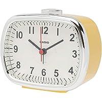 CASIO 卡西欧 钟表 复古黄 9.1×10.9×6.2cm 复古色 TQ-159-9JF