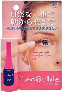 Ledouble 双层眼镜化妆品 2ml