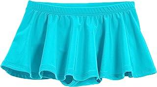 City Threads 女童泳装比基尼短裙 UPF50+ 游泳裙*服