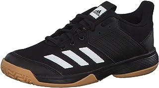 adidas 阿迪达斯 Ligra 6 Youth 中性儿童排球鞋