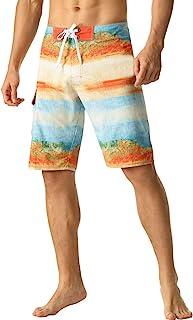 Nonwe 男士运动服速干带衬里短裤