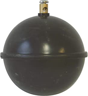 Somatherm C600 D80 塑料浮球,灰色