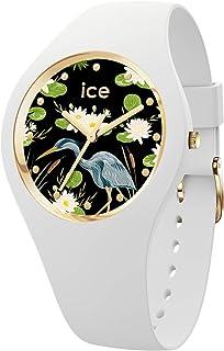 Ice Watch 女士模拟石英手表硅胶表带 016666