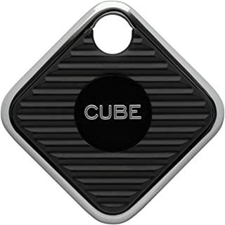 Cube Pro 2X 体积和范围可替换电池键查询器电话定位器