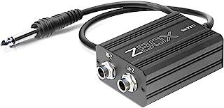 MOTU ZBox 阻抗转换器