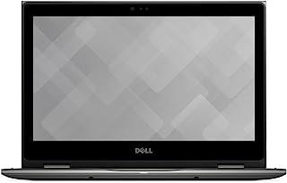 Dell 戴尔 Inspiron 13 5379 2 合 1 可转换笔记本电脑(英特尔酷睿 i5-8250U,8 GB 内存,英特尔超高清显卡 620,带共享显卡内存,Win 10 家庭版)Era 灰色