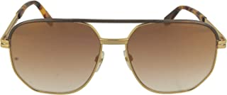 Marc Jacobs MARC 469/S Gold Havana/Brown Shaded 58/15/145 男士太阳镜