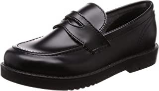 [ Achilles ] 鞋日本制造 puchipio (プチピオ) 宽松 ローファータイプ 15cm22cm 2E ILC 2027