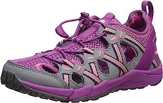 Merrell 中性儿童 M-Hydro Choprock 运动凉鞋