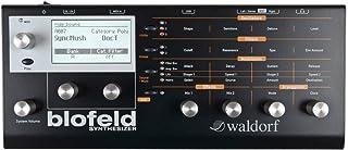 Waldorf Blofeld Desktop Black 合成器音源模块 波纹桌