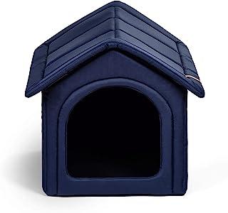 Rexproduct 家居高级狗狗屋屋屋屋屋防水防刮,4XL 码,深蓝色,5 磅