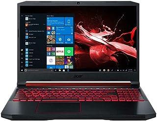 Acer 宏碁 Nitro 5 AN515-54-547D 15.6 英寸全高清144Hz 笔记本电脑,Intel Core i5-9300H 2.40GHz,16GB RAM,512GB SSD,NVIDIA GeForce RTX 2060...