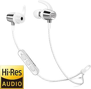 Echobox Ti-22BT 蓝牙耳机 - 白色,*贴合,隔音耳塞,均码