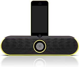 XX.Y Bring Bluetooth Speaker with NFC - Blue_ParentBT023Yellow