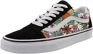 VANS 范斯 男士 Ward 麂皮/帆布 运动鞋