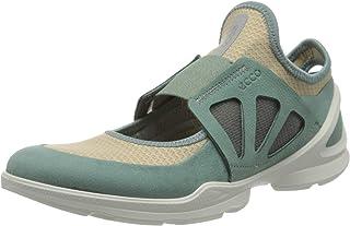 ECCO 爱步 女士 Biomstreetw 一脚蹬运动鞋