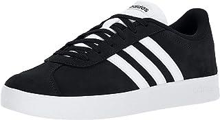 adidas 阿迪达斯 VL Court 2.0 儿童胶底鞋