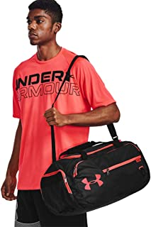 Under Armour 安德玛 Adult Undeniable Duffle 4.0 成人运动包