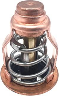 PLLP 67F-12411-01-00 恒温器 60C 替换件适用于雅马哈 F150 F200 F225