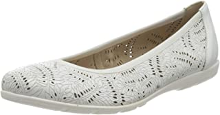 CAPRICE 女士 9-9-22155-26 芭蕾舞鞋