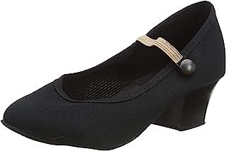 Freed of London 女童 Ncch2 舞鞋