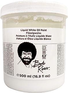 BobRoss R6214 473-Ml 液体白色