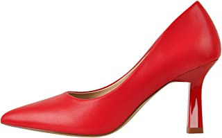 MissHeel 女士高跟鞋