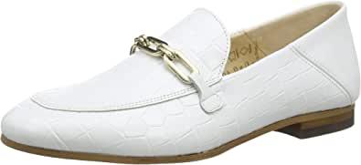 Ted Baker London Aidiil 女士乐福平底鞋
