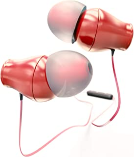 无线蓝牙耳塞带麦克风耳机 - 适用于智能手机、平板电脑、笔记本电脑 - 蓝牙 5.0 磁性耳机 - *佳降噪耳机NeoSimply Wireless Headphones -003