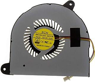 新 CPU 散热风扇 适用于戴尔 Inspiron 17R 5720 7720 P/N:D0D6C 0D0D6C