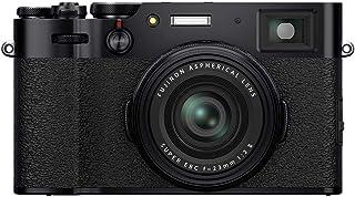 X100V 数码相机16643000  黑色
