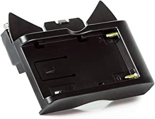 Manfrotto LED灯配件 SPECTRA2电池适配器 MLBATTADT-L7.2V