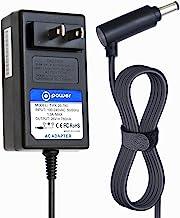 T POWER 26V 交流电直流适配器充电器兼容戴森 V6 V7 V8 DC58, DC59, DC60, DC61, DC62, DC72 SV03 SV05 ERP SV06 无线手持式真空电源