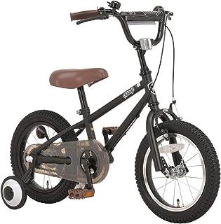 ALTAGE 儿童用 自行车 14英寸 16英寸 18英寸 附辅助轮 支架 BMX AKB-004 AKB-005 AKB-006