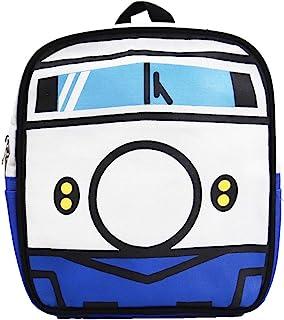 Momentum Kids 双肩包 儿童 男孩 火车 上幼儿园