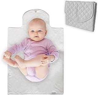 Duffi Baby 0551-11 尿布垫,人造皮革,1件