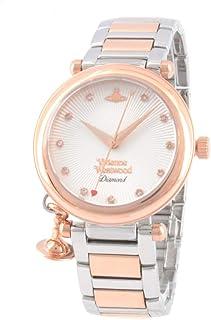 薇薇安·韦斯特伍德 手表 VV006SLRS 女士