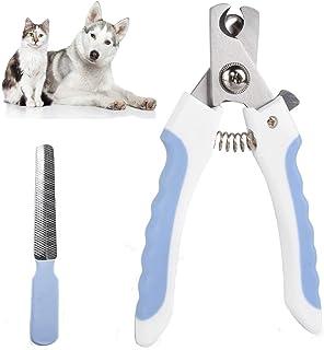 狗狗*剪和修剪器专业宠物*剪和抓钳修剪器家庭*工具适用于小型大型宠物*师和*推荐